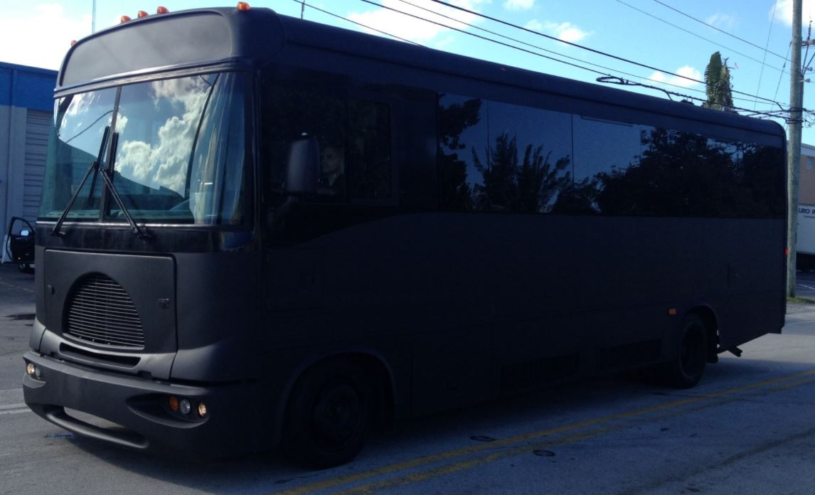 miami-limo-coach-5-2 Party Bus 3